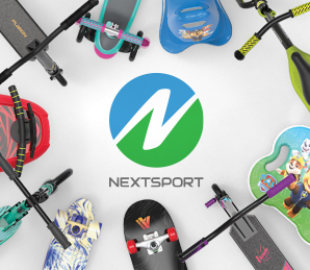 Nextsport Co-Op 3