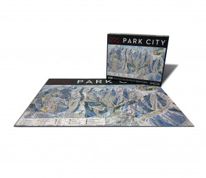 Ski Resort Jigsaw Puzzles from Mtns Co