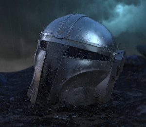 Silicon Valley Commerce Co-Op 2: The Mandalorian