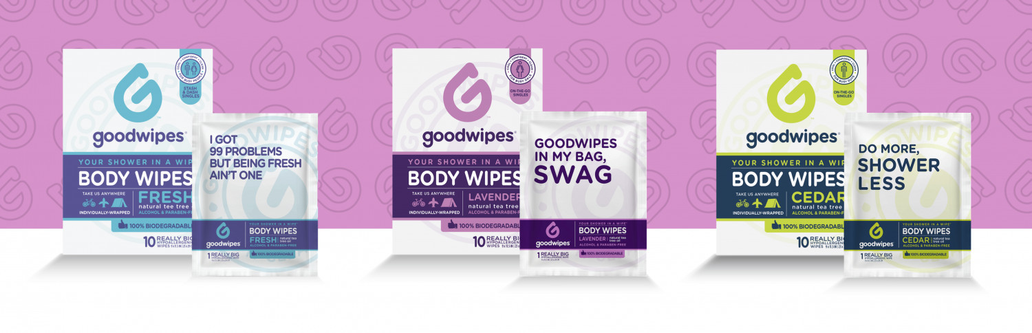 Image result for Goodwipes Body Wipes - Wet Wipes