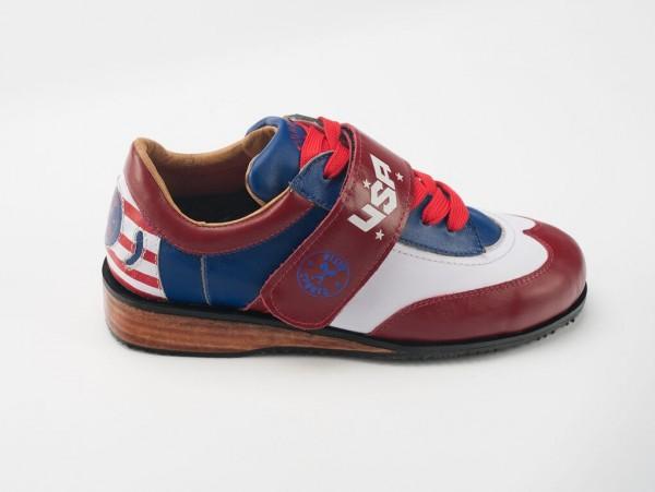 Risto Sports Tiburon Shoes Review