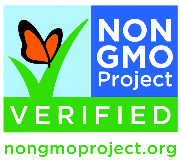 DooKashi is Non-GMO Project Verified